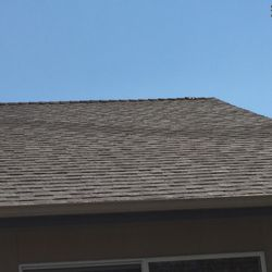 Photo Of Ace Roofing And Construction   Englewood, CO, United States.  Defect In