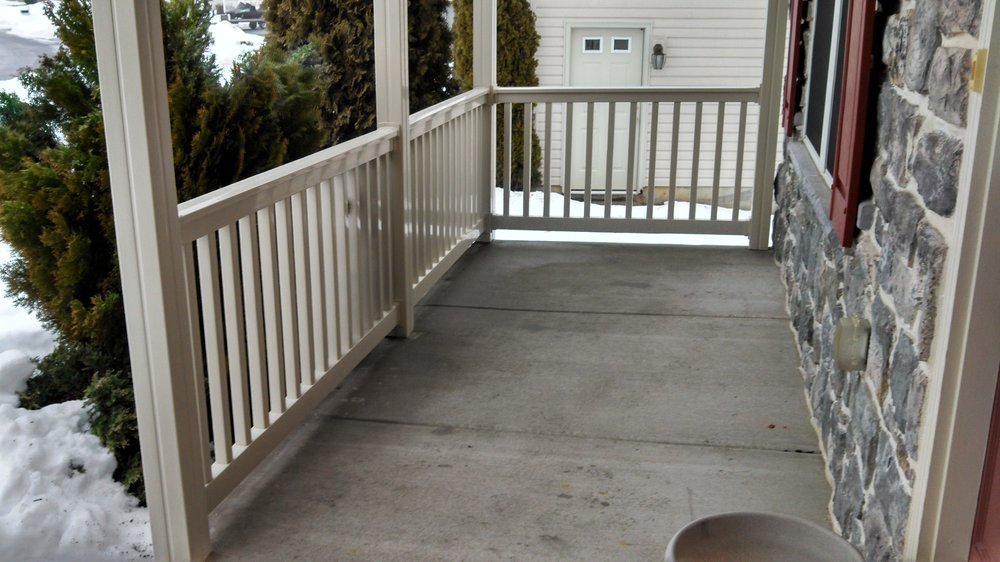Pro Max Fence Systems: 2621 Centre Ave, Reading, PA