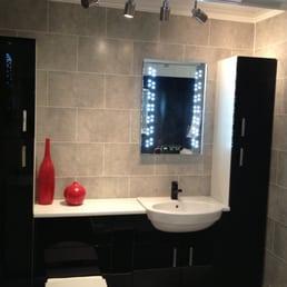 Photo Of Decorative Bathroom Systems Limited Atherstone Warwickshire United Kingdom