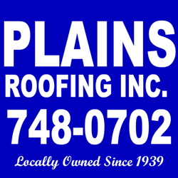 Photo Of Plains Roofing Lubbock Tx United States