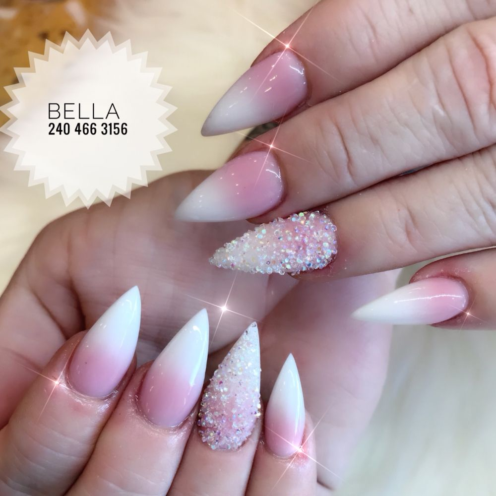 Bella Nails & Spa: 37680 Mohawk Dr, Charlotte Hall, MD