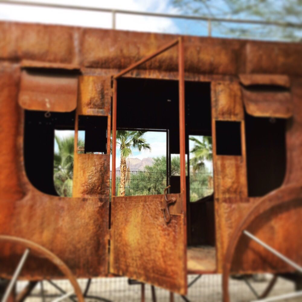 Tribal Trading Post-Borrego Springs