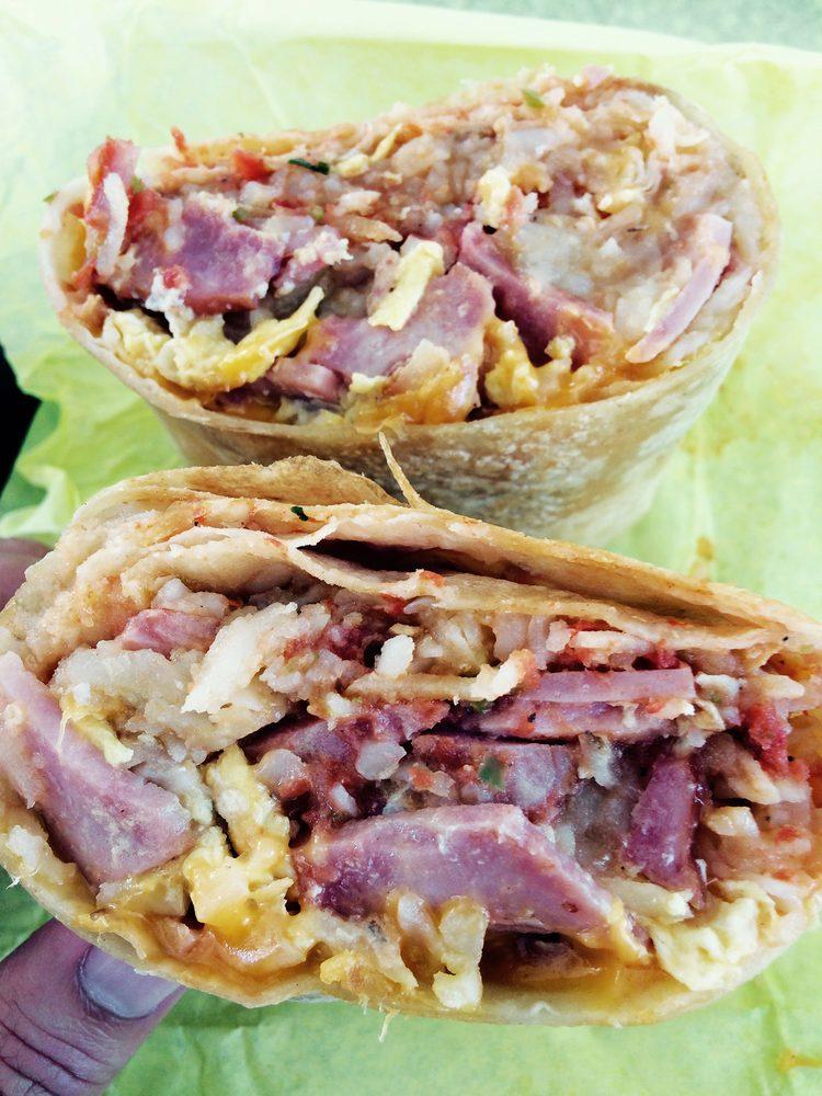 George's Hamburgers: 815 W Commonwealth Ave, Fullerton, CA
