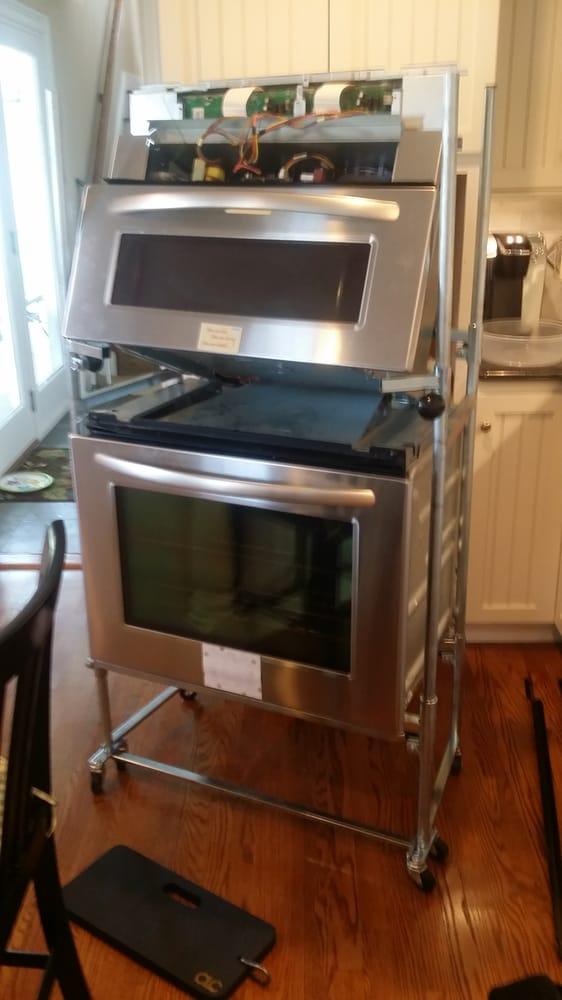RD Appliance Service: 218 Broadway, Bethpage, NY