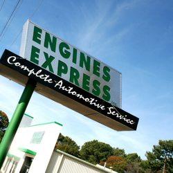1c11a8fb530071 Engines Express - 22 Photos   17 Reviews - Auto Repair - 1502 E ...
