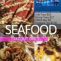 Photo Of Fee S Kitchen Home The Seafood Queen Valdosta Ga United States