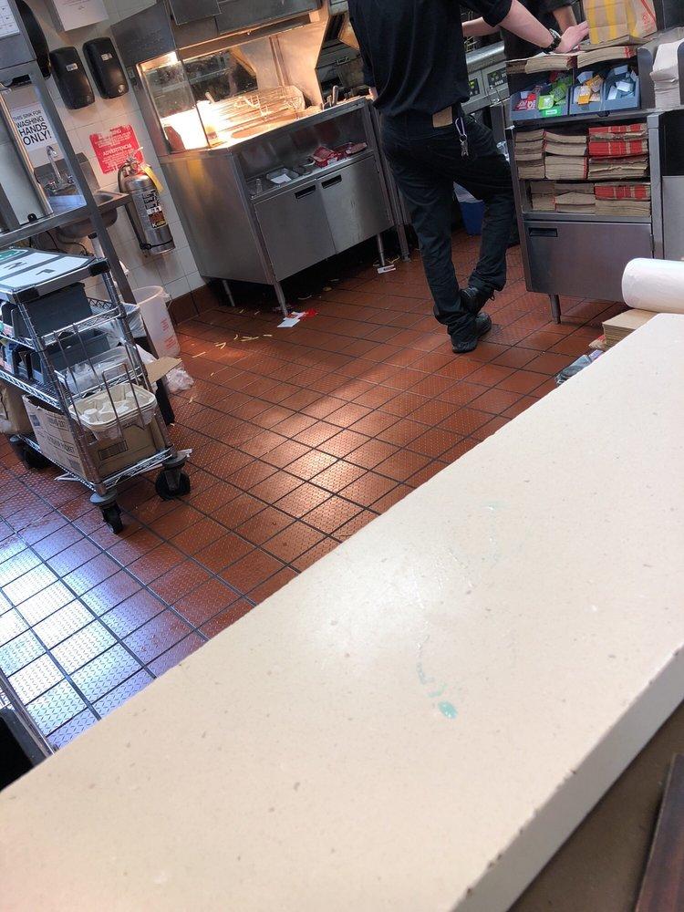 McDonald's: 3898 Cleveland Hwy, Dalton, GA