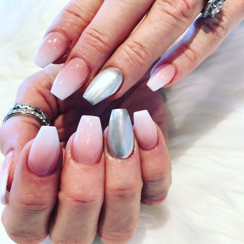 Q Nail & Spa: 1650 45th St S, Fargo, ND
