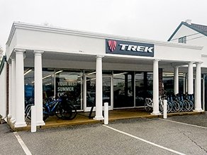 Social Spots from Trek Bicycle Exton