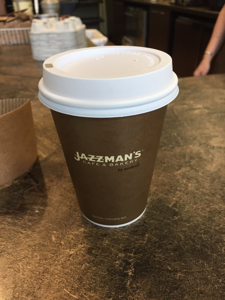 Jazzman's Cafe & Bakery: 675 W Kirchhoff Rd, Arlington Heights, IL
