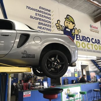Euro Car Doctor 37 Photos 137 Reviews Auto Repair 2651