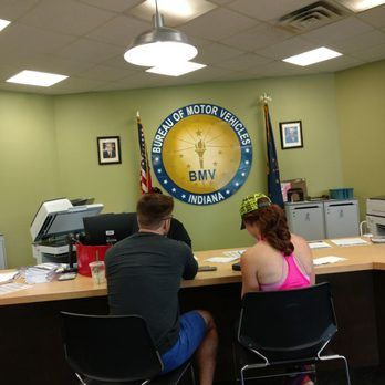 indiana bmv - madison ave license branch - 17 reviews - departments