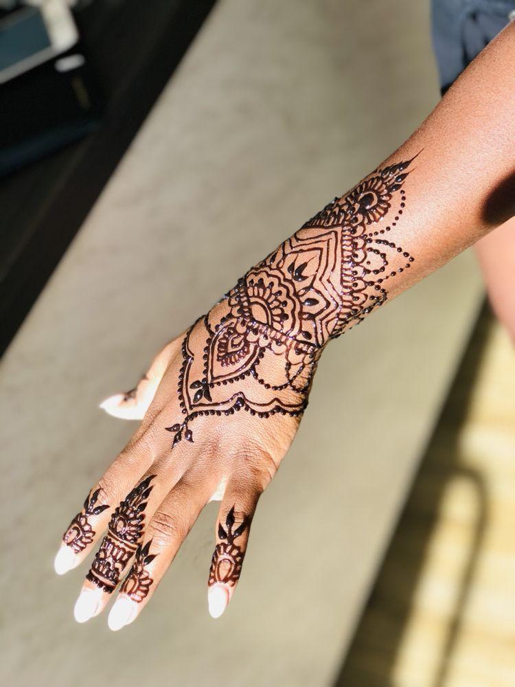 Jagua Henna Tattoo Yelp