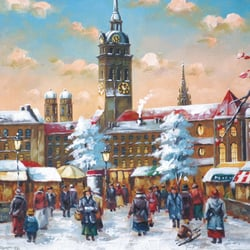 Weihnachtskarten Deutschland.Weihnachtskarten By Md Edition 11 Fotos Grafikdesign