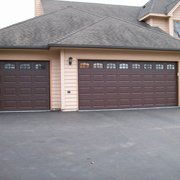 ... Photo of All Style Garage Doors - Inver Grove Heights MN United States : allstyle doors - pezcame.com