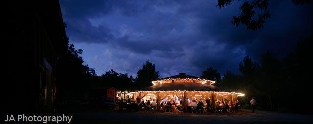 River Ridge Ranch: 37675 Balch Park Rd, Springville, CA