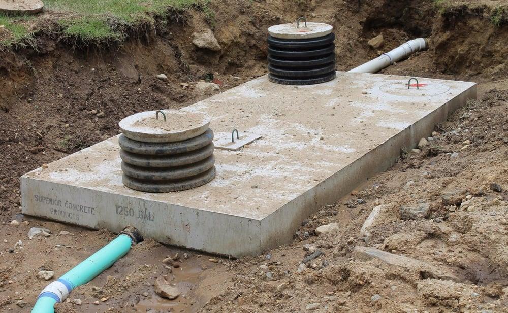 Pendleton Septic Pumping & Service: Florence, TX