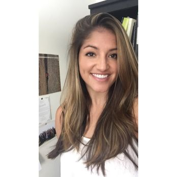 hair atlanta Asian salon