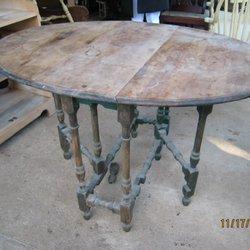 Marvelous Photo Of A Woodart Furniture Restoration   Marietta, GA, United States.