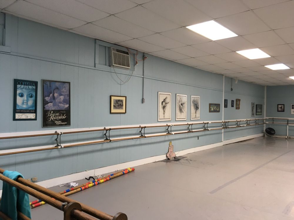 New Orleans Dance Academy: 5956 Magazine St, New Orleans, LA