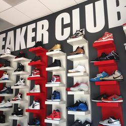 The Sneaker Club 121 Photos 16 Reviews Shoe Stores 332 J St