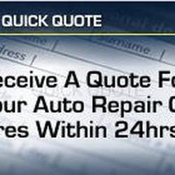 Fenkell Automotive Services Tires 6699 Chicago Rd Warren Mi