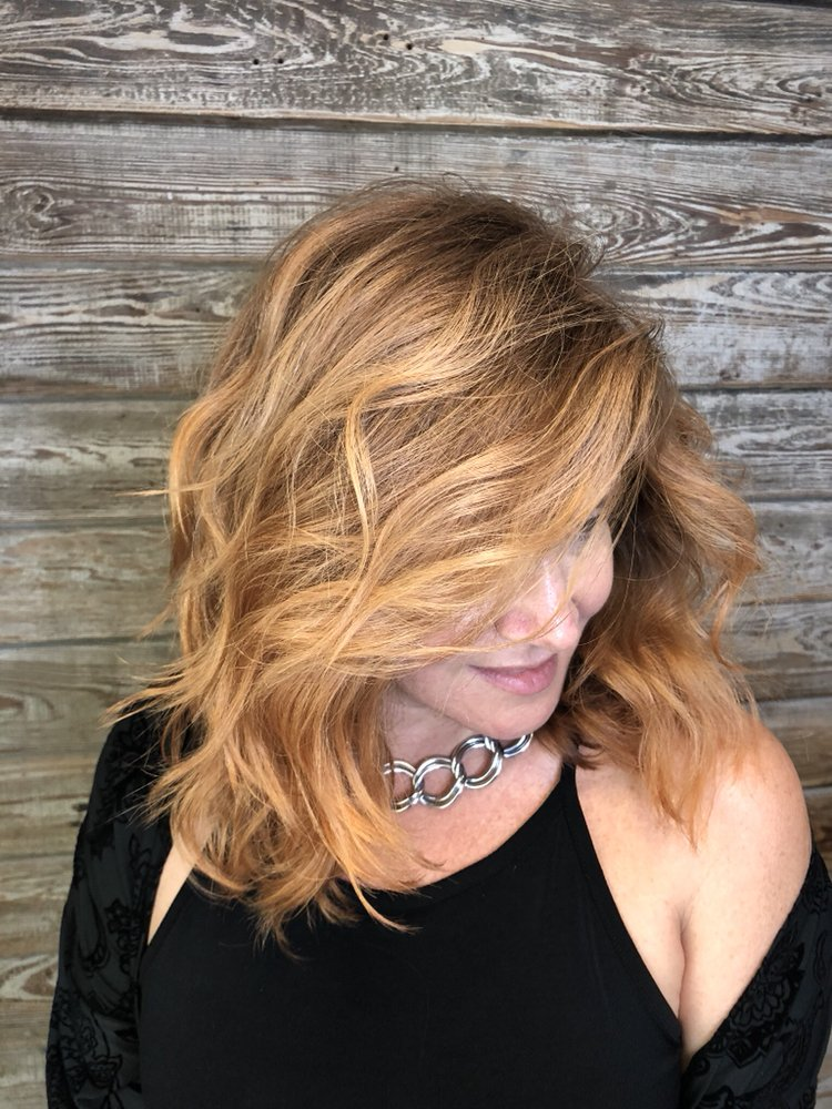 Metamorphosis Hair Studio: 1335 18th St, Vero Beach, FL