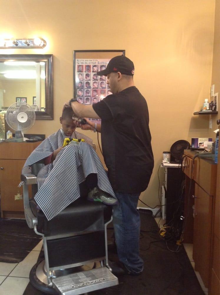 Another Level Hair Studio: 728 N Patrick St, Alexandria, VA