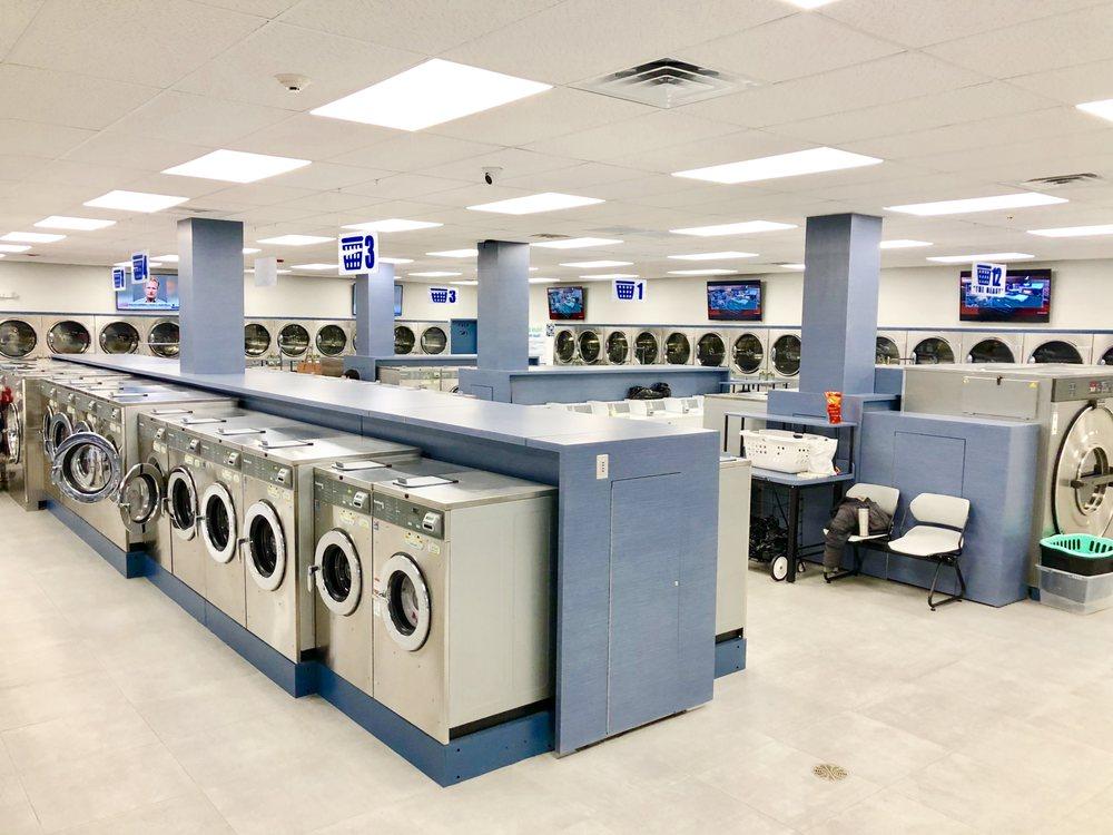 Fast Laundry: 2365 N Hicks Rd, Palatine, IL