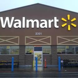 Walmart - 16 Reviews - Grocery - 2301 W Wellesley Ave, Spokane, WA