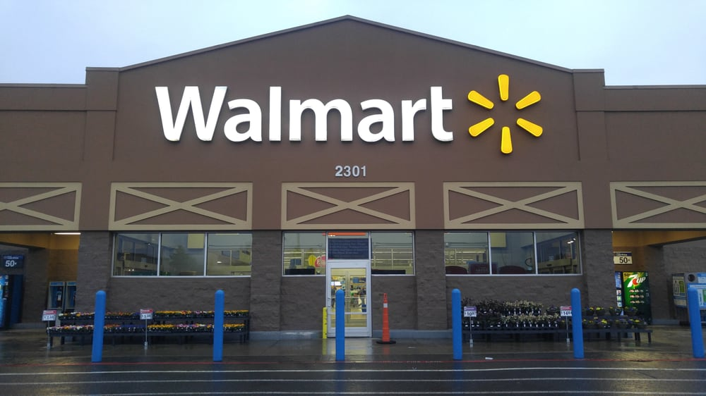 Walmart - 16 Reviews - Grocery - 2301 W Wellesley Ave