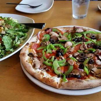 California Pizza Kitchen Menu San Mateo Ca