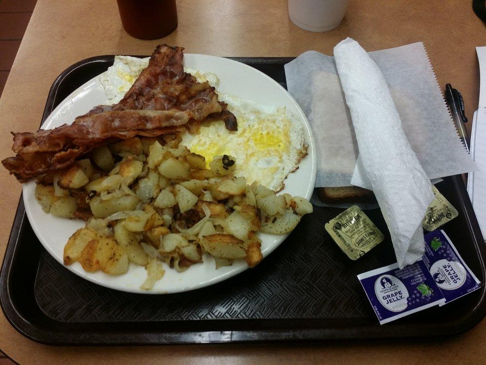 Frank's Breakfast & Lunch: 2433 S Columbus Blvd, Philadelphia, PA