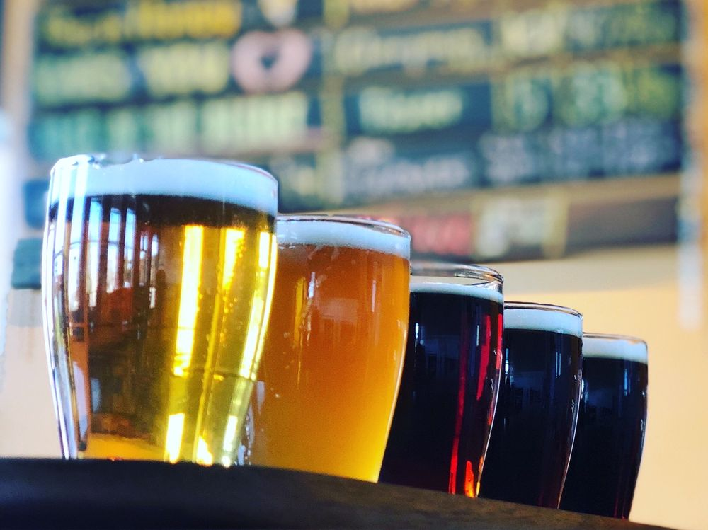 Iron Mule Brewery: 514 Perry St, Castle Rock, CO