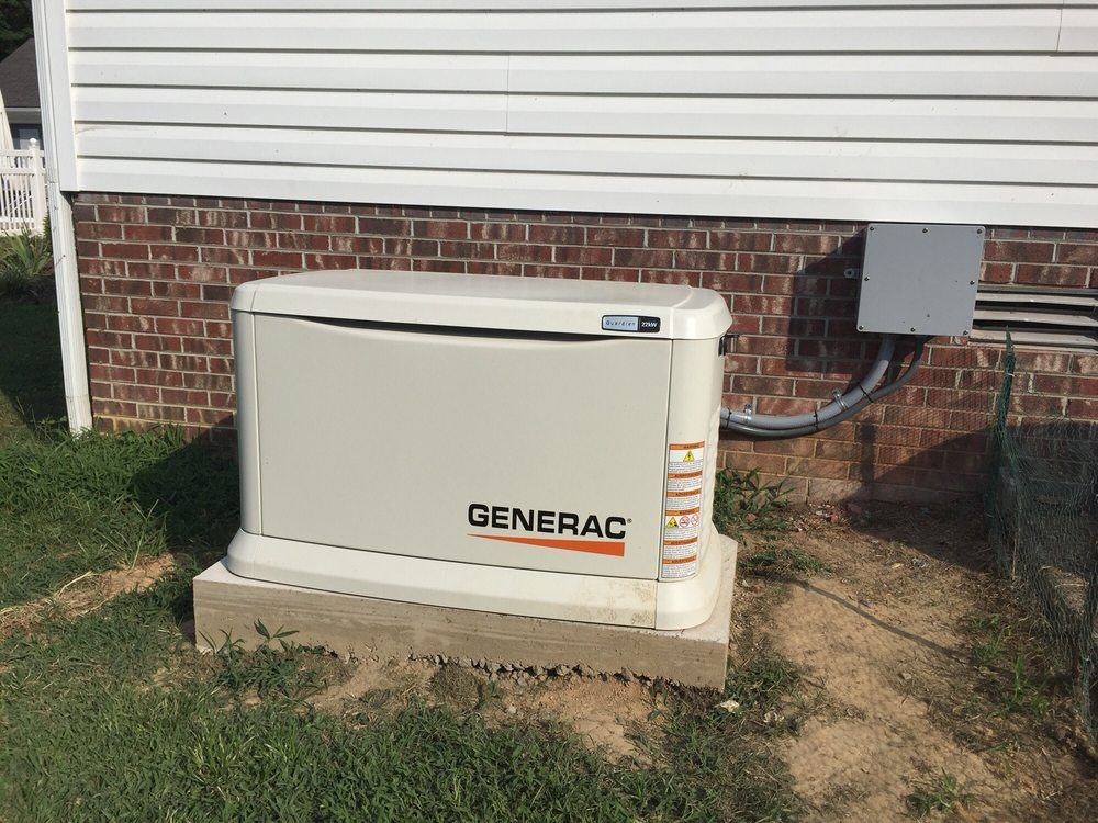 Deploy Electric: Kenly, NC