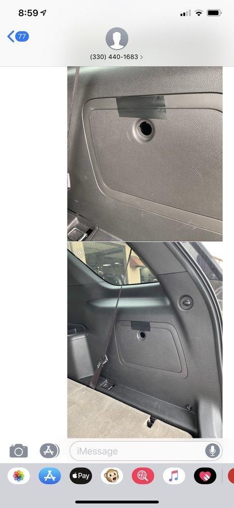 Ferris Chevrolet Buick Cadillac