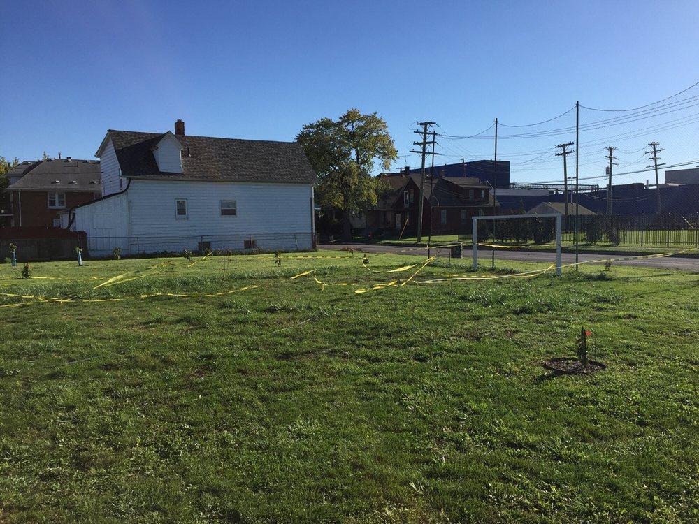Hamtown Farms: 9100 Lumpkin, Hamtramck, MI