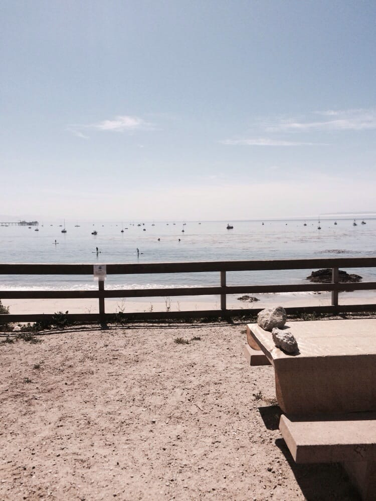 Avila beach pier 107 photos 19 reviews beaches for Avila beach fishing