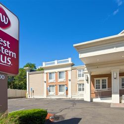 Photo Of Best Western Plus Fairfield Hotel Ct United States