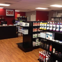 Auto Paint Store >> Watkins Paint Supply Closed Auto Parts Supplies 1015