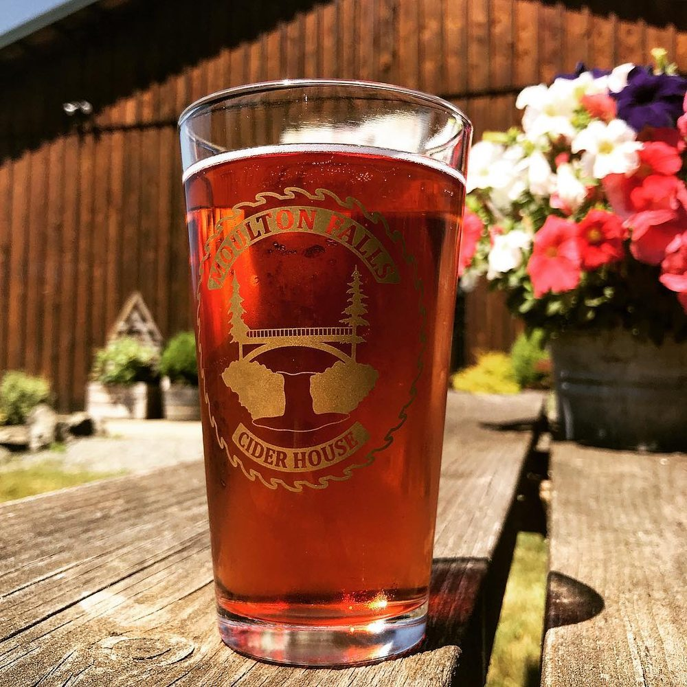 Moulton Falls Winery: 31101 NE Railroad Ave, Yacolt, WA