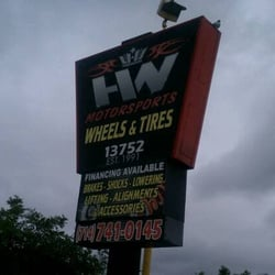 Photo of HW Motorsports - Costa Mesa, CA, United States. HW