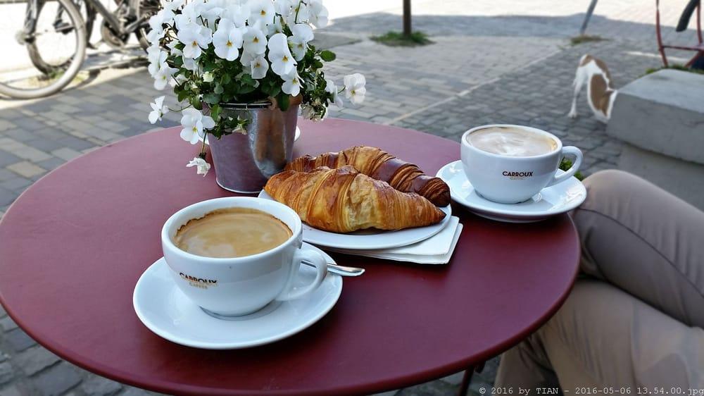carroux 51 photos 36 reviews coffee tea shops. Black Bedroom Furniture Sets. Home Design Ideas