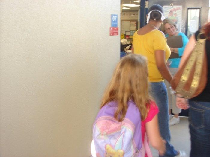 Hunter's Creek Elementary