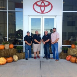 Nice Photo Of Magness Toyota   Harrison, AR, United States
