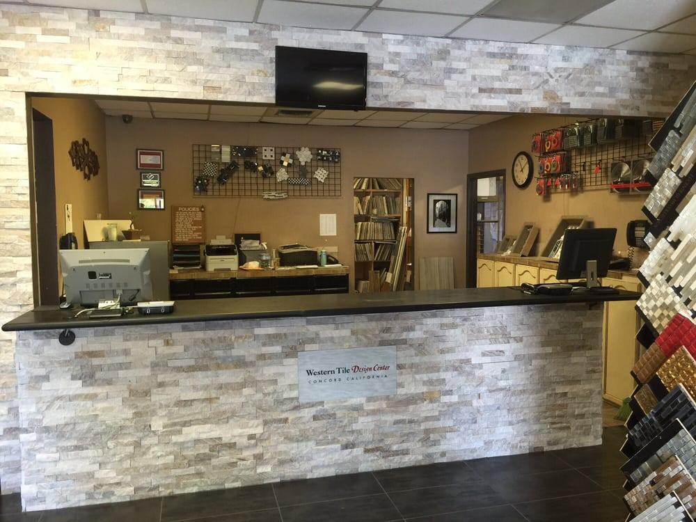 Western tile design center 23 foto e 32 recensioni for Materiali da costruzione della casa