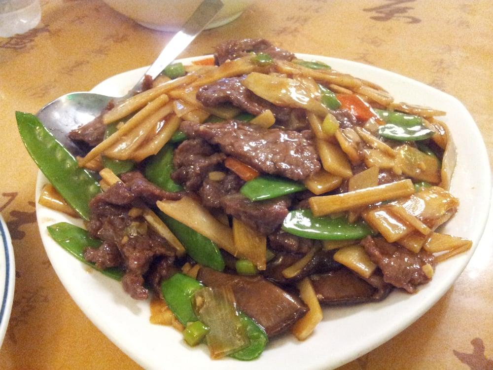 Chinese Restaurant Miami Beach