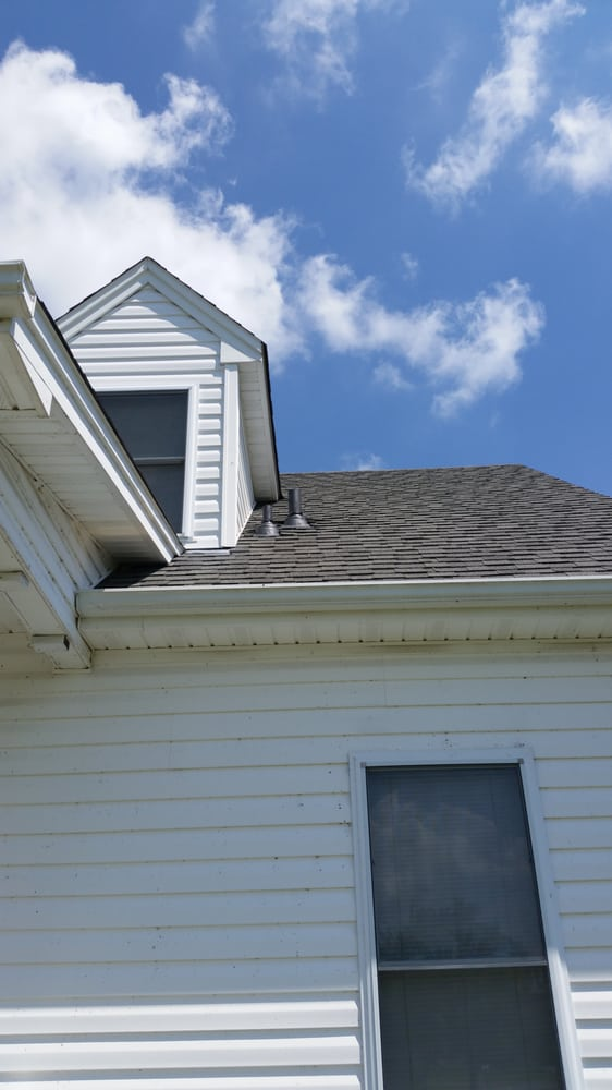 Bevins Roofing And Home Improvements Roofing 135