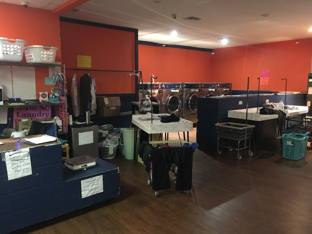 34th St Laundromat: 2320 Sw 31st Pl, Gainesville, FL