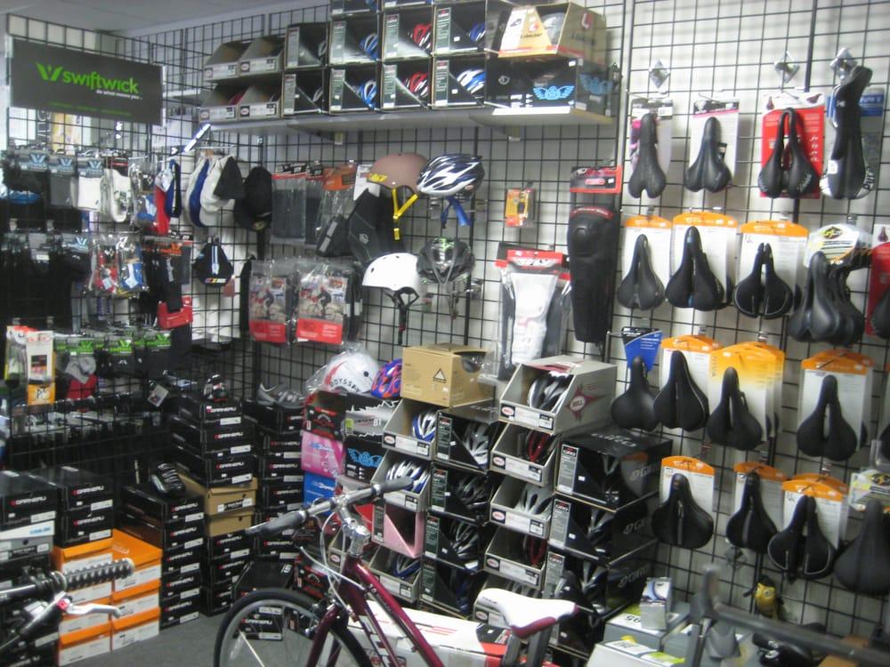 Bicycles & More: 6363 Glenway Ave, Cincinnati, OH